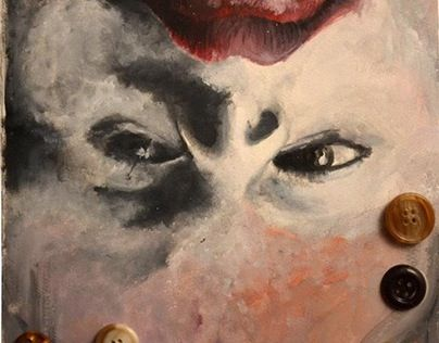 "Check out new work on my @Behance portfolio: ""Il Doppio"" http://on.be.net/1MYVTtl"