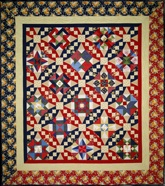Tyler Rose Parade Block of the Month--Fons and Porter: Parade Block, Rose Parade, Roses, Quilting, Month Quilt Hmmmmm Could, Tyler Rose, Admirable Quilts, Craft Ideas, Month Quilts