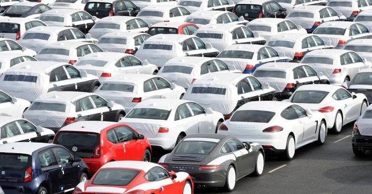 Wirtschafts-News  - Mercedes mit starkem Absatzplus - ein Wagentyp ist plötzlich extrem gefragt - http://ift.tt/2chXeV5