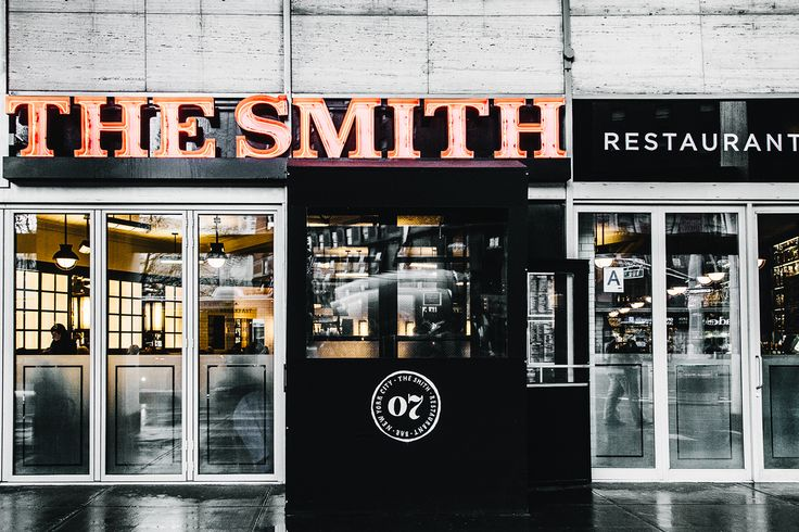 7 Places to Eat in NYC - The Chriselle Factor