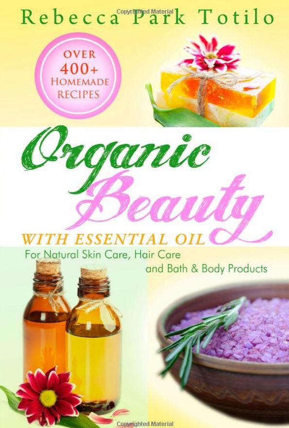 8 Books That'll Teach You How to Make Your Own Beauty Products   StyleCaster