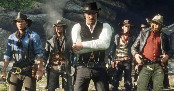 Something Seems Very Wrong With Red Dead Redemption 2 S Economy Red Dead Redemption Ii Red Dead Redemption Red Dead Online