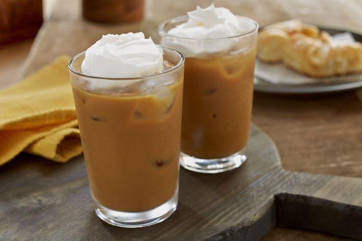 Brewed Iced Coffee - Folgers