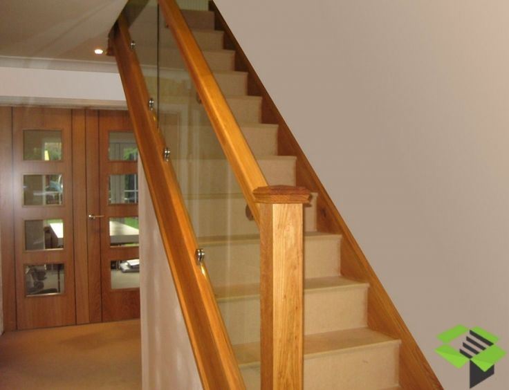 Manufactured Stairs