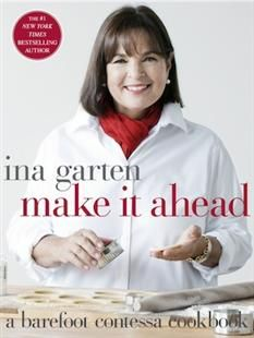 Barefoot Contessa - Recipes - Overnight Belgian Waffles