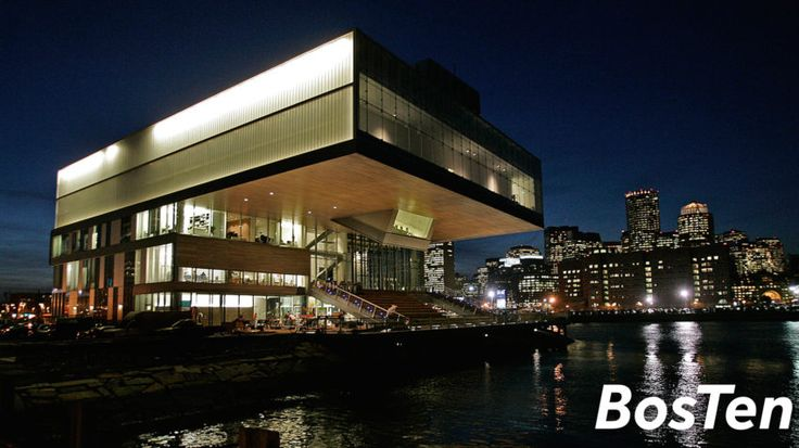 Have a super weekend in Boston this weekend for the Super Bowl with these events!  http://www.jaynussrealtygroup.com/