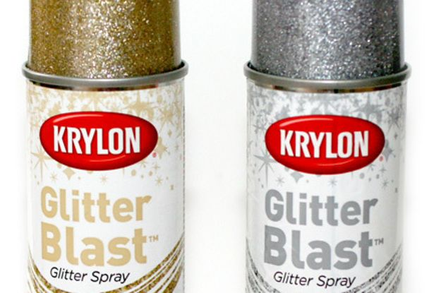 """It's basically the Midas touch in a can"" lol  33 Ways Spray Paint Can Make Your Stuff Look More Expensive"