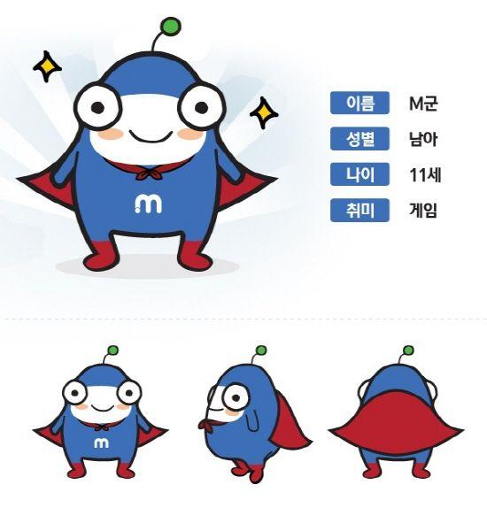 google character pinterest