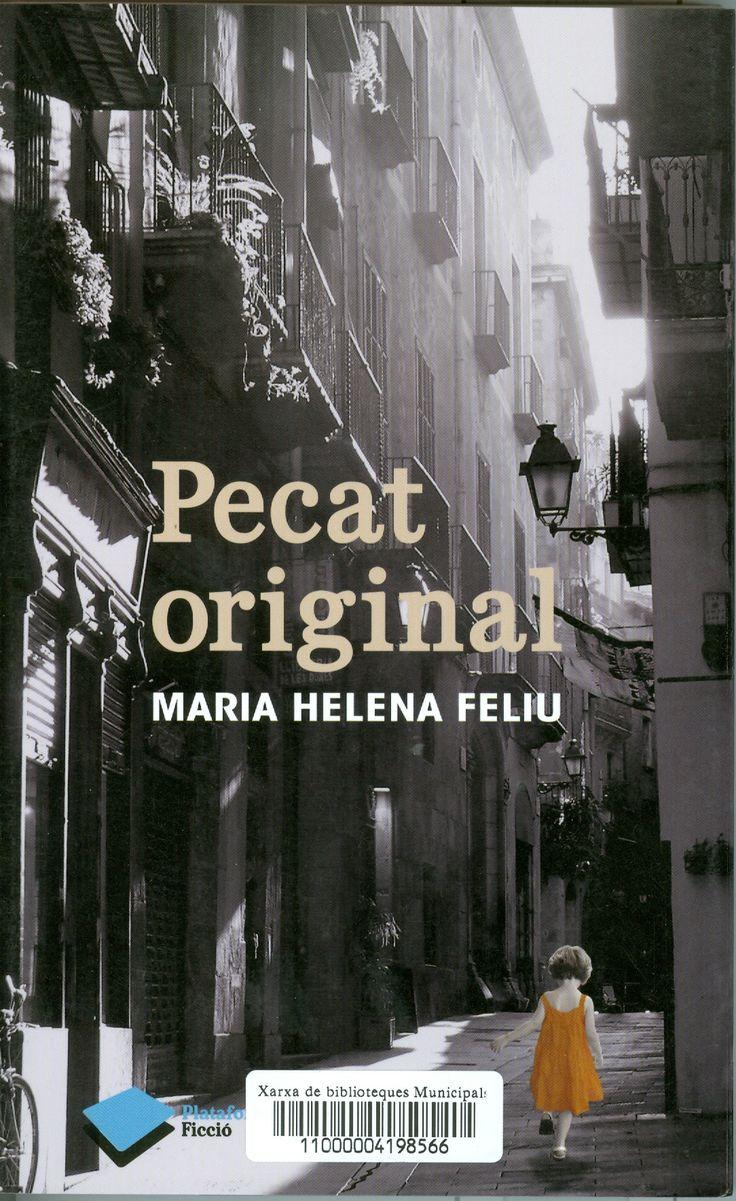 Ambientada a la Barcelona de la Guerra Civil, explica les vivències de l'autora.