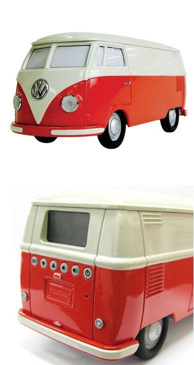 VW Camper Radio Speaker