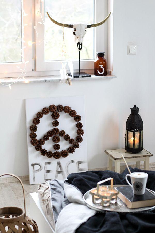 Die besten 25+ Selbstgemachte leinwand Ideen auf Pinterest - Bild Schlafzimmer Leinwand