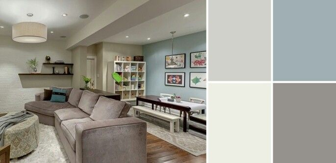 accent walls love this and color schemes on pinterest