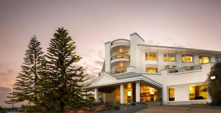 Ooty - Fern Hill A Sterling Holidays Resort   Ooty - Fern Hill A Sterling Holidays Resort   https://www.hotelscombined.com/?a_aid=126138