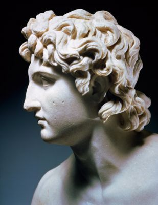 Is Alexander the Great Greek?
