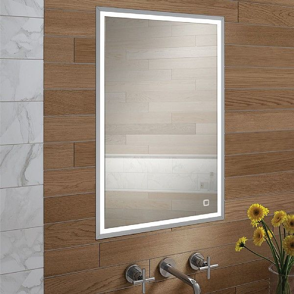 Radiant Led Demisting Recessed Mirror Cabinet Mirror Cabinets
