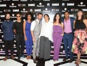 Laura Amelia e Israel Cárdenas no quieren hacer películas para el momento