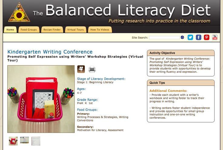 ASSESSMENT - Writing conferences provides educators with insights to their students' writing abilities. Educators work with a small group of students to determine if they are using the skills they have been taught. During this assessment, students are provided with formative feedback on how they are as a writer.