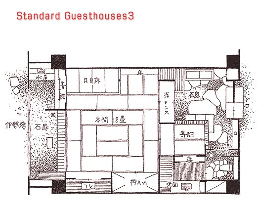 1000 images about floor plan on pinterest for Japanese house floor plan design