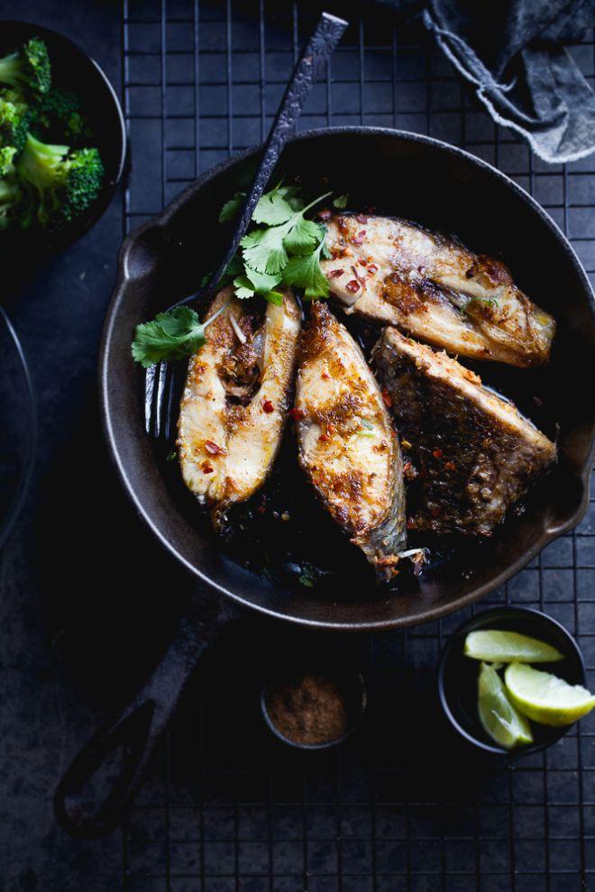 Best 25 pan fried fish ideas on pinterest tilapia fish for Pan fish recipe