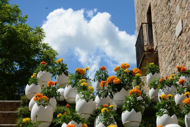 Temps de Flors - Girona Temps de Flors 2016