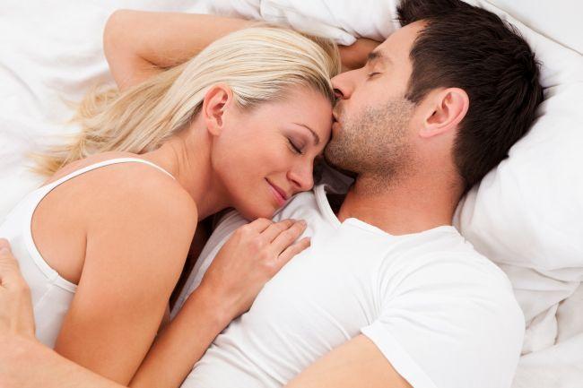 O viaţă sexuală satisfăcătoare şi activă este o condiţie care duce la starea de…
