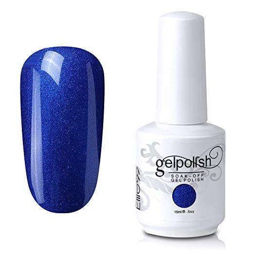 Amazon Com Elite99 Soak Off Uv Led Gel Polish Nail Art Manicure