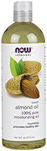 14ml Sweet Almond Oil