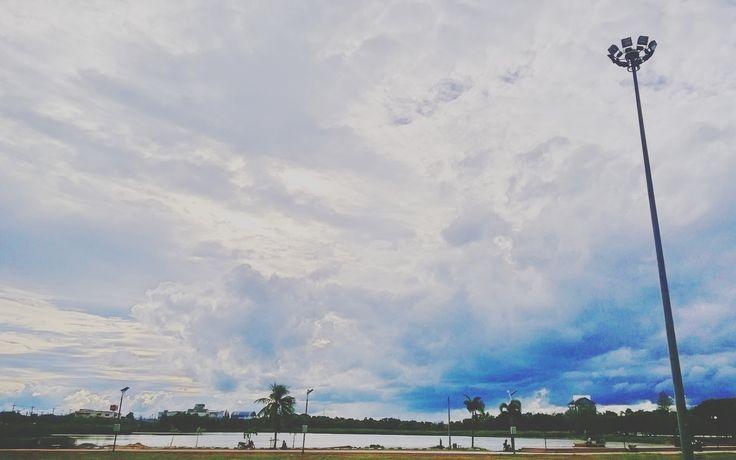 #nature #srithan #kku #khonkaenuniversity #thailand