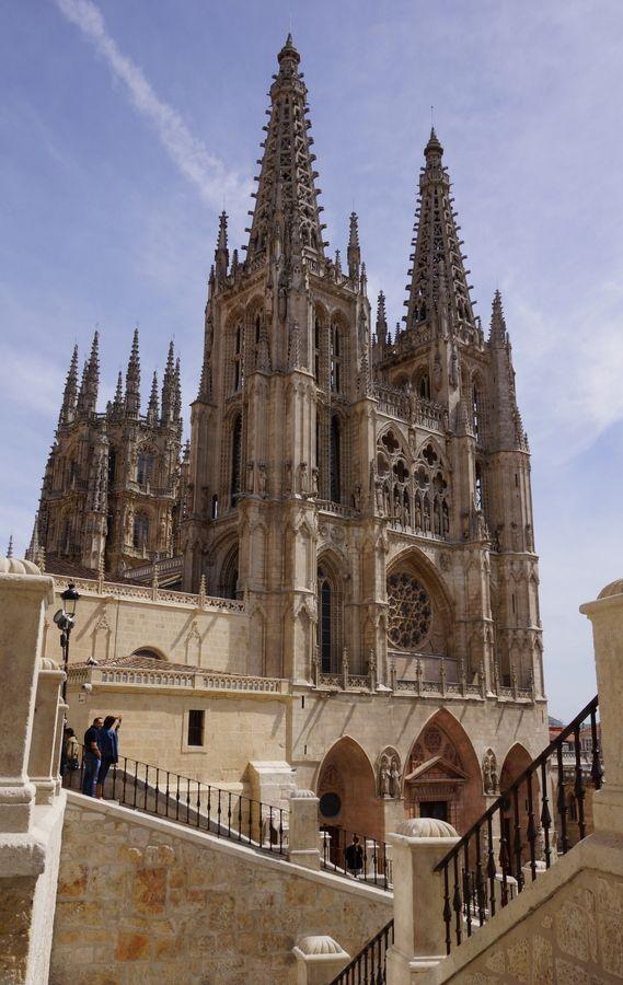 Catedral de Santa María, Vitoria-Gasteiz, Basque Country, Spain