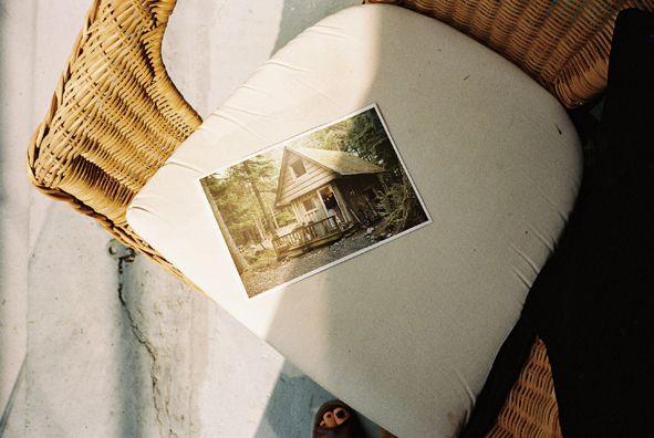 around the live and dream / around magazine vol.28 / photograph by park suna