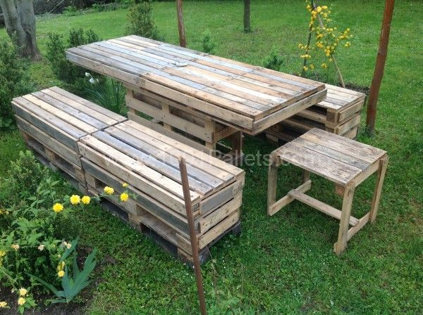 16 best Garden Ideas images on Pinterest | Garden table, Gardening ...