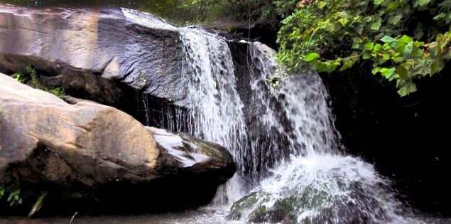 12 Easy-Access Waterfalls