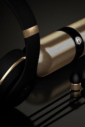 Eargasm: Alexander Wang Collabs With Beats By Dre #refinery29