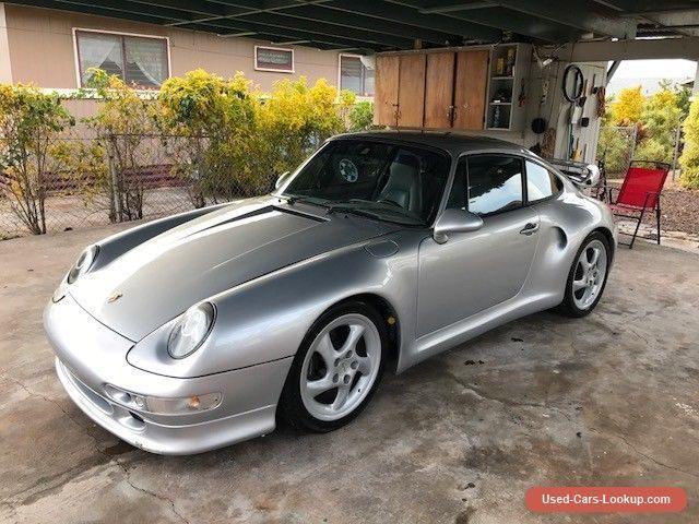 1977 Porsche 911 #porsche #911 #forsale #canada