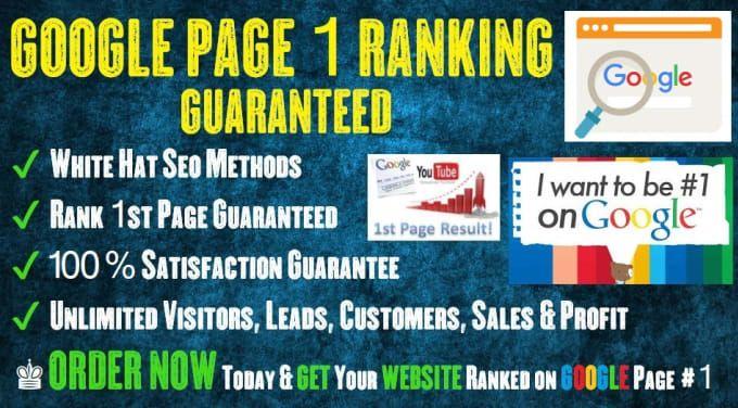 855407f85a5266f6874364f5663abac1 - How To Get On Google Page 1 In An Hour