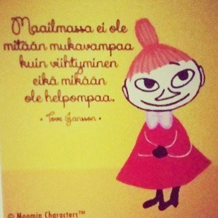 #lillamyy #pikkumyy #kertoo #kaiken #oikean #elämänviisauksia