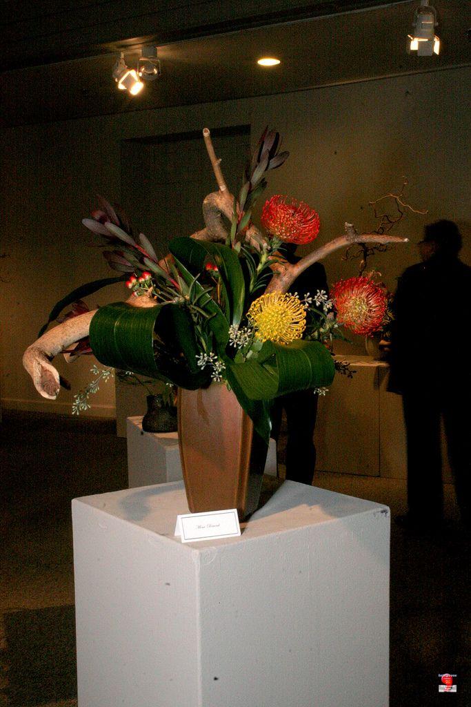 https://www.facebook.com/Ikebana-International-Montreal-852683954845979 Ikebana - Autumn Songs 2012 Chants d'automne C20120929 034 | par fotoproze