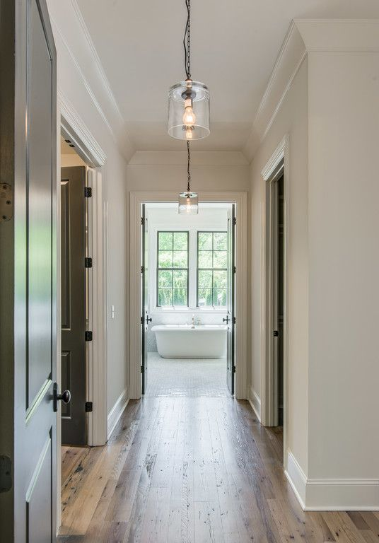They create a gorgeous glow across any space lighting see more view from master to bath w closets on left rt 3608 colewood