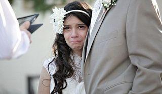 OΛΑ ΘΕΣΣΑΛΟΝΙΚΗ !!!: Γιατί παντρεύεται αυτή η 11χρονη