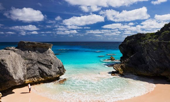 Chaplin Bay, Bermuda (Ripani Massimo) | Bermuda's Best ...