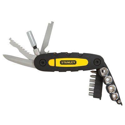 Stanley 14-in-1 Folding Locking Multi-Tool