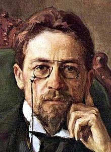 Anton Pavlovich Chekhov  Born 29 January 1860  Taganrog, Russian Empire  Died15 July 1904 (aged 44)  Badenweiler, German Empire