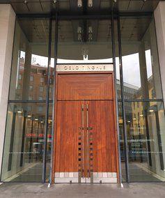 Oslo tingrett har avsagt dom om menerstatning