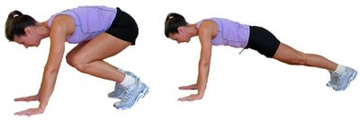 http://exercise.about.com/od/exerciseworkouts/ss/Squat-Thrust-Burpees.htm