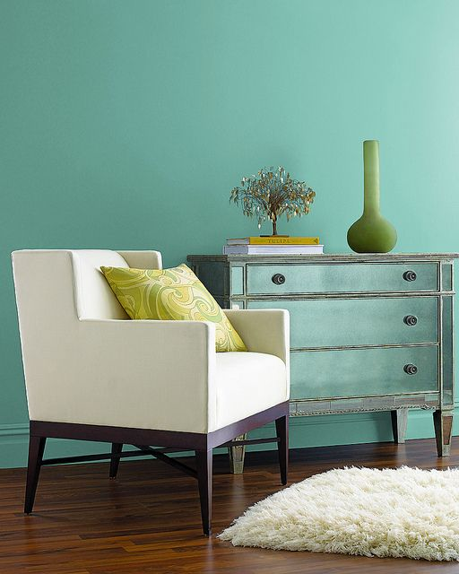 find this pin and more on bold wall color - Bold Bedroom Colors