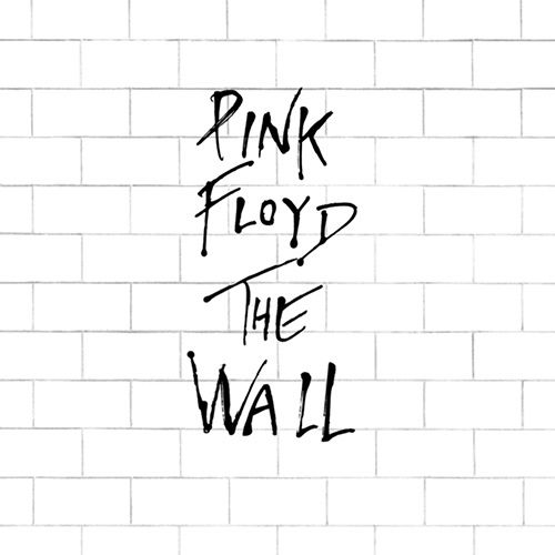 Pink Floyd - The Wall...fell in love with it in my teens, still love it in middle-age.