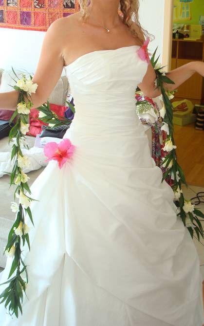 Robe de mariage Baltimore - LME  d'occasion à Montpellier