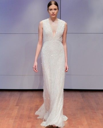 Rivini by Rita Vinieris Fall 2016 Wedding Dress Collection   Martha Stewart Weddings