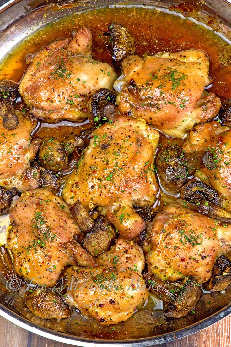 Boneless Skinless Chicken Breast Recipes Baked