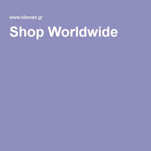 Shop Worldwide